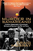 Click to find out more about Murder in Samarkand and other books that may be of interest.