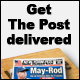Get the New York Post newspaper delivered to your doorstep.