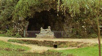 Source de la Seine