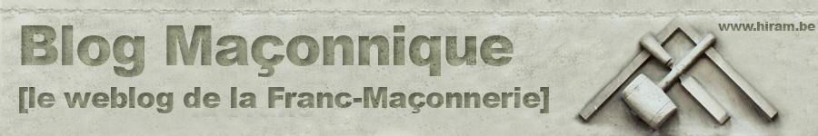 Franc-Maçonnerie Blog Maçonnique