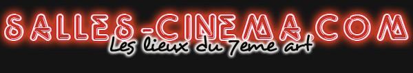 Salles-cinema.com : les lieux du 7ème Art - Site Officiel
