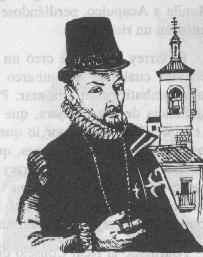 Alvaro Manrique