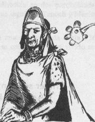 Huitzilhuitl
