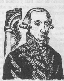 Jose de Azanza