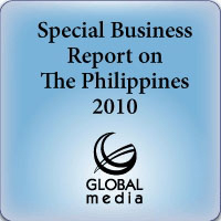 Special Business Report on The Philippines 2010 GLOBAL media