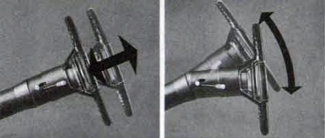 Image: Tilt and Telescope Steering Wheel