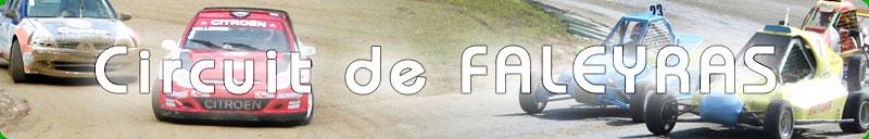 ASA Circuit de Faleyras Gironde