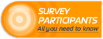Survey Participants: All you need to know
