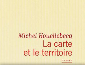 Offrez vous le dernier Houellebecq