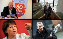 Quellesprioritésaux yeux denos personnalités politiques pour les mois à venir ?