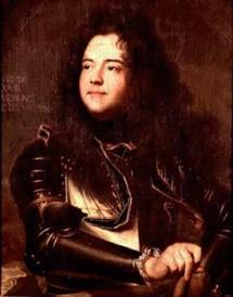 Comte d'Evreux d'après H. Rigauld