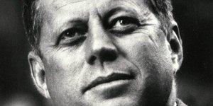 Il était une fois John Fitzgerald Kennedy