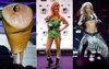Comment fallait-il s'habiller pour les MTV Europe Music Awards?