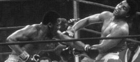 The Fight of The Century - Ali vs. Frazier
