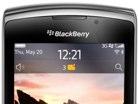 Deux mois avec le BlackBerry Torch