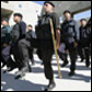 The Palestinian Authority's security forces - Palestinian territories