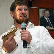 Ramzan Kadyrov - Russia