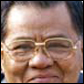 Than Shwe - Burma