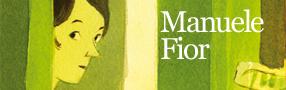 Manuele Fior, auteur sans frontières