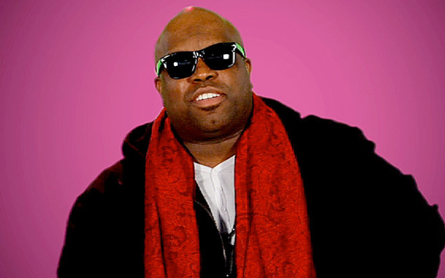 Cee Lo Green In Gifs Gone Wild!