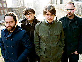 Storytellers Returns With Death Cab For Cutie, MMJ & More