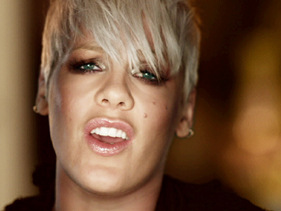 Top 20 Countdown: F*****' Perfect! Pink Is #1