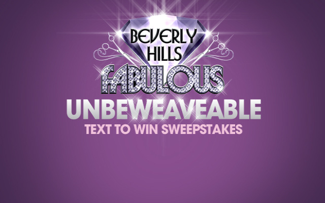 Win Your Chance to Get Beverly Hills Fab!