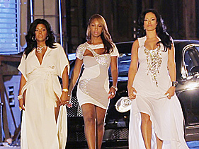 Love & Hip Hop: These Ladies Keep It Really Real