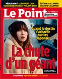 Le Point Numéro 2008