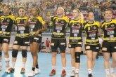 Handball : Les Miossaises championnes d'Europe !