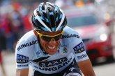 Contador signe son retour