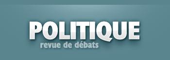 Politique, revue de débats