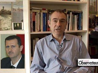 Syrie : quatre raisons à la non-intervention