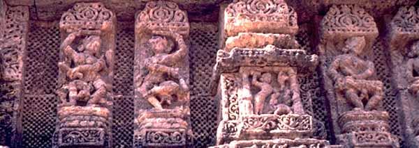 temple in Orissa