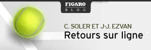 Accueil du blog Tennis