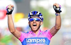 Francesco Gavazzi a réglé Vandewalle au sprint