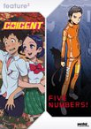 Coicent / Five Numbers! DVD