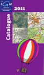 Couverture catalogue GP 2011