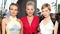 Critics' Choice Movie Awards 2012: Red Carpet Arrivals
