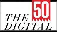 LIST: THR'S DIGITAL POWER 50