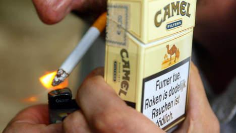 Les fumeurs connaissent un déclin mental plus rapide