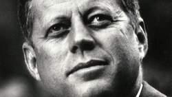 Kennedy aurait eu une liaison avec une stagiaire de la Maison Blanche