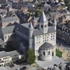 Le centre de Nivelles bloqué par une fuite d'eau