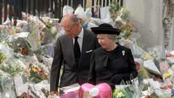 """""""La mort de Diana est la pire crise du règne d'Elizabeth II"""" (vidéo)"""
