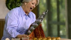 Une reine de la cuisine fait scandale en annonçant son diabète