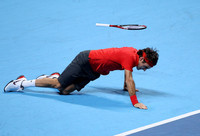 5 Strangest Moments in Tennis History