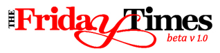 The Friday Times Logo