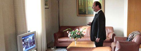 Les coulisses de la victoire <br/>de François Hollande