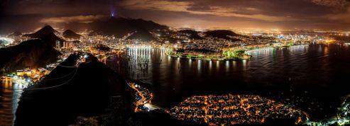 L'avenir s'invente à Rio