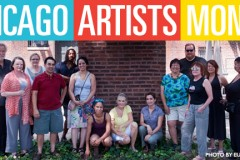 Chicago Artists Month